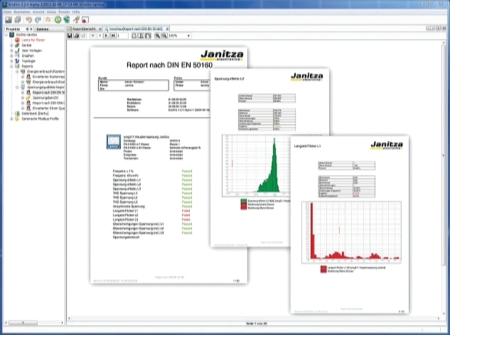 Рис 8. С помощью GridVis можно выполнять даже масштабный анализ