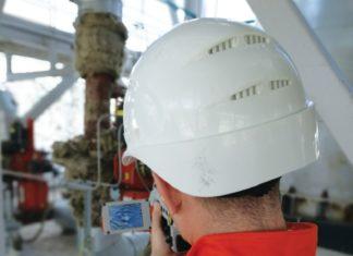 Обнаружение утечек газов