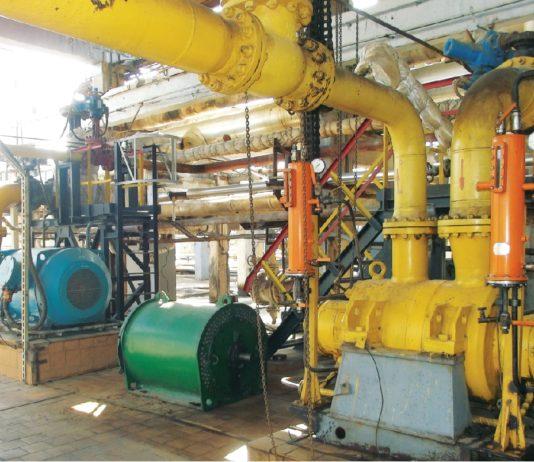 Сумский машиностроительный завод