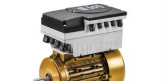 Синхронный реактивный двигатель SuPremE (класс энергоэффективности IE 4)