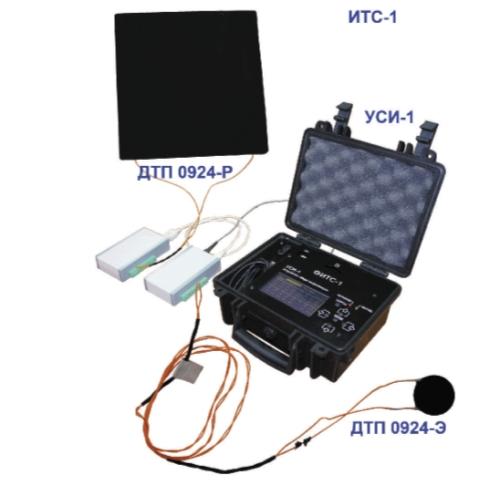 Измеритель теплового сопротивления ИТС-1