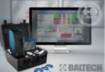 Минилаборатория BALTECH OA-5800