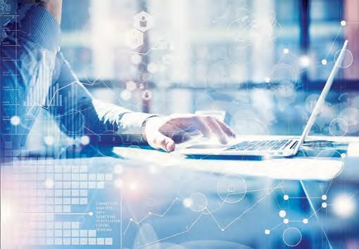 Концепция «умного» производства предполагает моделирование физического мира и создание виртуальной копии цеха с целью автоматизации производства