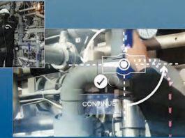 Решения на основе технологий дополненной реальности позволяют получать инженерно-техническую информацию в реальном времени, непосредственно во время осмотра производственного объекта