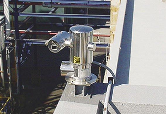 MPX успешно эксплуатируются на объектах по всему миру, среди которых химический завод в г. Кавасаки (Япония), химические заводы компании Bayer, НПЗ нефтехимической корпорации CEPSA, Киришский НПЗ