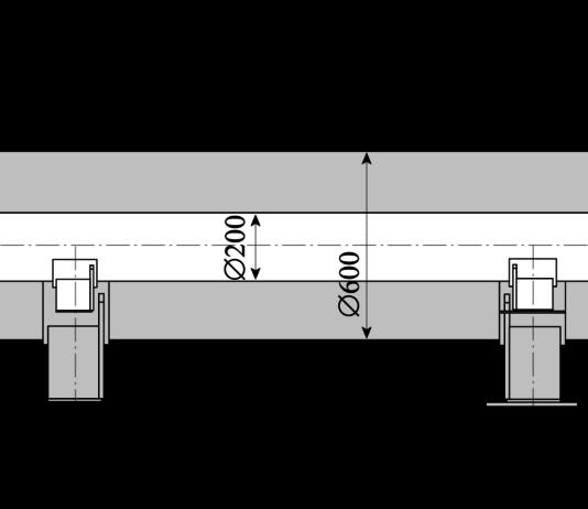 Сравнение типового и альтернативного аппаратов