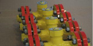 Рис. 3. Обратные клапаны РТКО новой конструкции