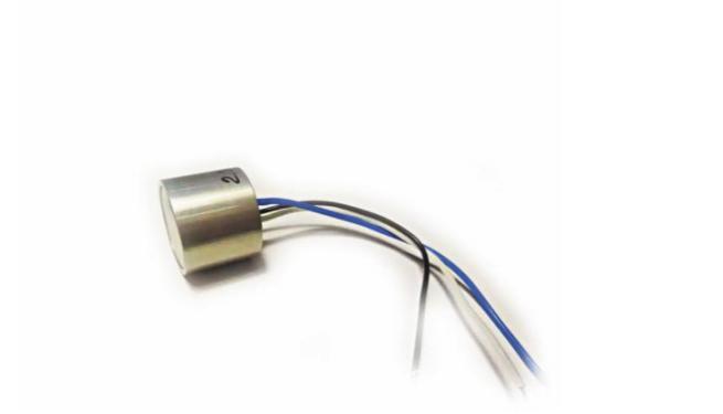 Рис. 6. Датчик теплопроводности подходит для измерения высоких концентраций смесей бинарных газов. Используется большей частью для определения газов с теплопроводностью намного более высокой, чем у воздуха (например, метана, водорода)