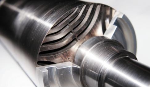 Строение двигателя SuPremE