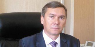 Генеральный директор «ВНИКТИнефтехимоборудование» Владислав Николаевич Толкачев