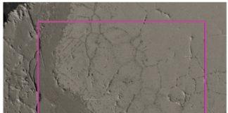 Рис. 3. Структура металла компенсатора (а) и распределение химических элементов в материале гофры компенсатора (б–ж): б – кислород; в –железо; г –марганец; д –хром; е – никель; ж –титан