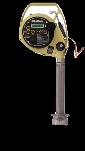 Рис. 1. Уровнемер HERMetic UTImeter Gtex2000