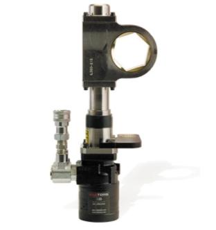 Рис. 1. Динамометрический ключ SpinTORQ