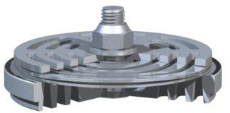 Рис. 2. Клапан RN для воздушных компрессоров