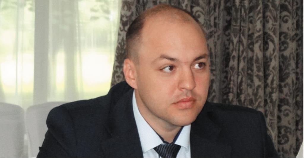 Председатель Совета главных энергетиков Денис Анатольевич Юшков