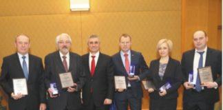 Лауреаты премии «Живой поток»