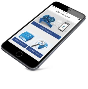 Мобильное приложение Sonolyzer