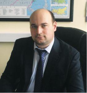 Директор по продажам ООО «Игл Бургманн» Сергей Викторович Березин