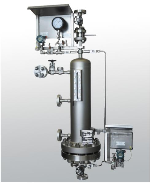 Система обвязки уплотнения серии TS6000