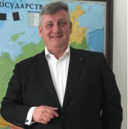 Генеральный директор ООО «Игл Бургманн» Россия и Казахстан Штефан Фитткау