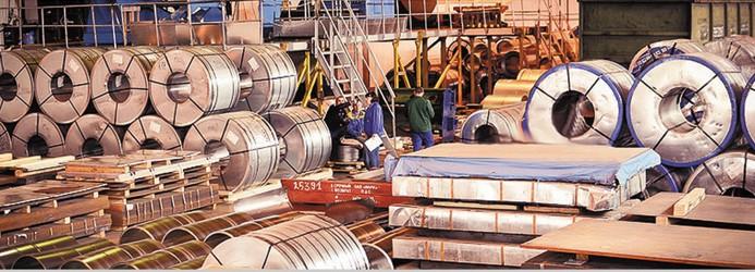 Рис. 1. Производственный цех компании «УПТК-65»