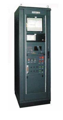 Общий вид системы CEMS-2000