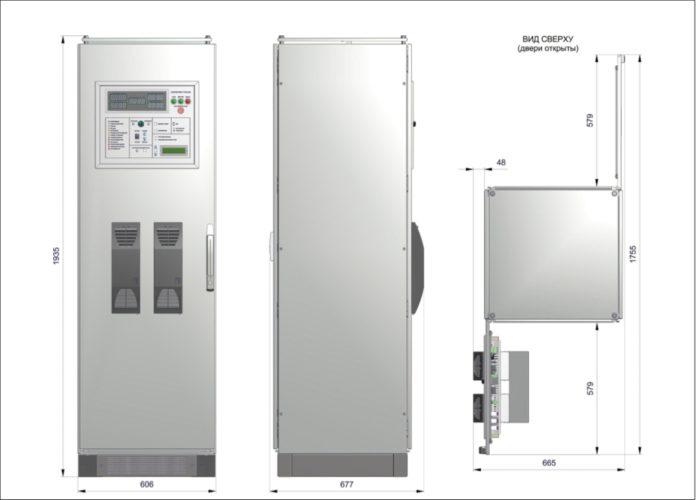 Цифровой терморегулятор ТМ-03 с термоэлектрическими охладителями