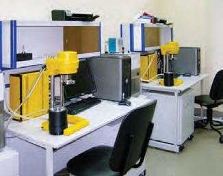 Рис. 2. Ротационный автоматизированный вискозиметр
