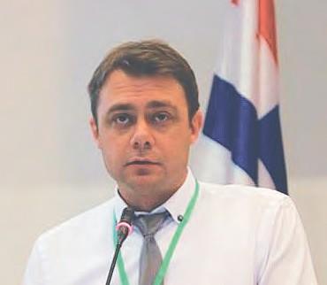 Заместитель главного энергетика АО «Рустави Азот» Михаил Майсурадзе